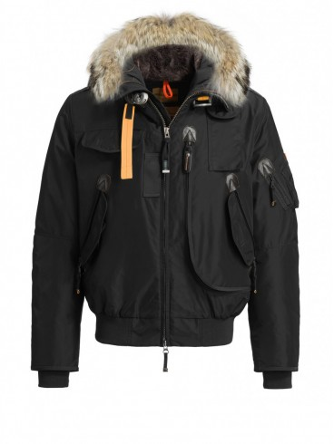PARAJUMPERS GOBI MEN BLACK