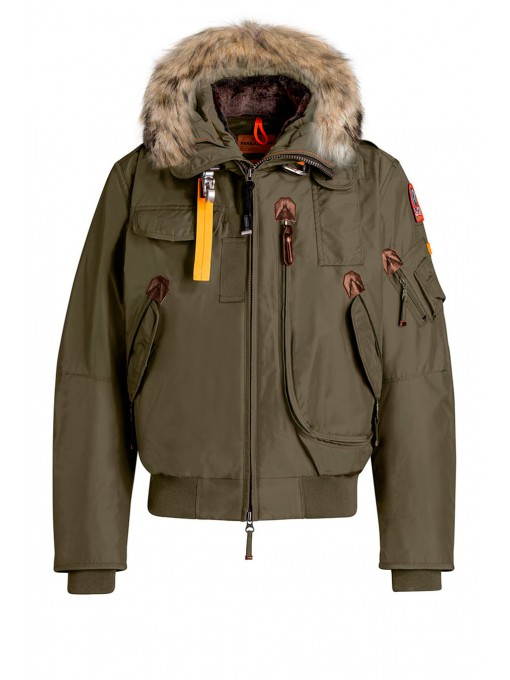 PARAJUMPERS GOBI MEN OLIVE