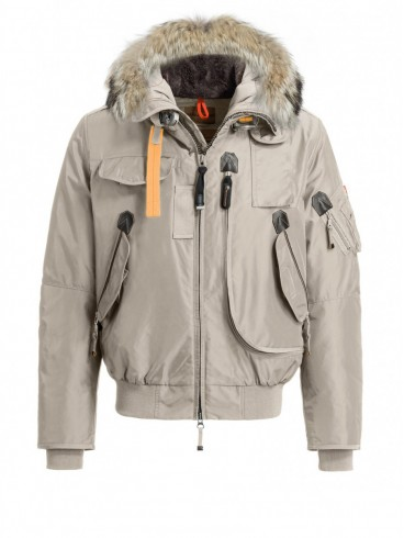 PARAJUMPERS GOBI MEN SAND