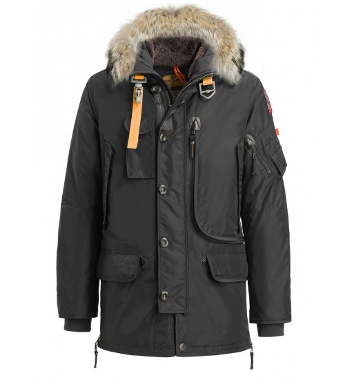 PARAJUMPERS KODIAK MEN ANTHRACITE