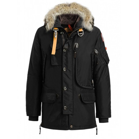 PARAJUMPERS KODIAK MEN BLACK