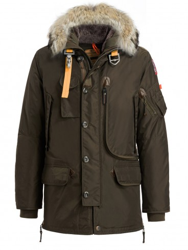 PARAJUMPERS KODIAK MEN BUSH