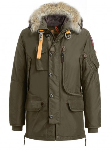PARAJUMPERS KODIAK MEN ELMWOOD