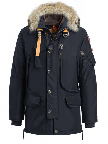 PARAJUMPERS KODIAK MEN NAVY