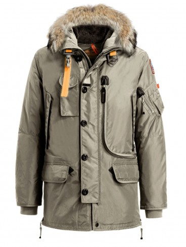 PARAJUMPERS KODIAK MEN SAGE