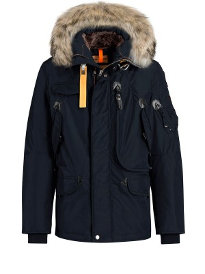 PARAJUMPERS RIGHT HAND MEN NAVY (SALE)