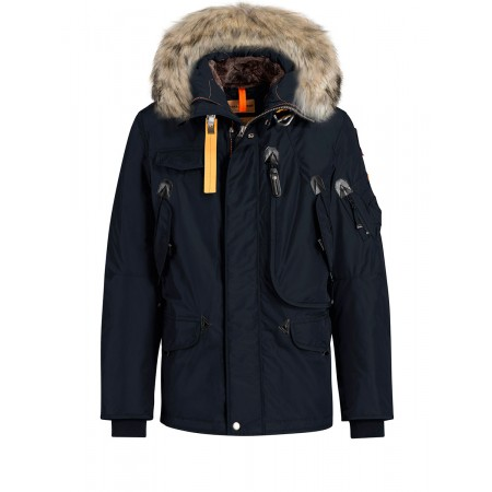 PARAJUMPERS RIGHT HAND MEN NAVY