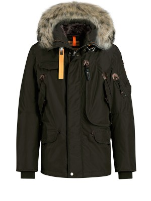 PARAJUMPERS RIGHT HAND MEN BUSH