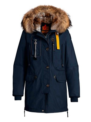 PARAJUMPERS KODIAK WOMAN NAVY