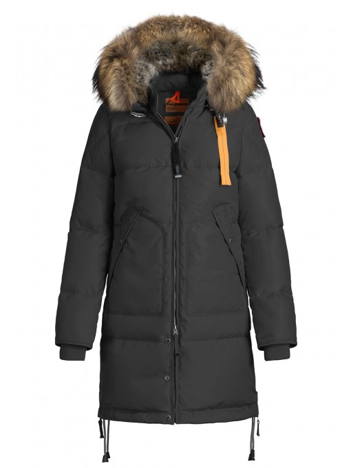 PARAJUMPERS LONG BEAR ANTHRACITE (SALE)