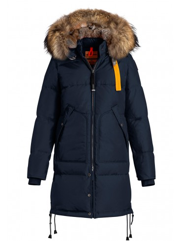 PARAJUMPERS LONG BEAR WOMAN NAVY (SALE)