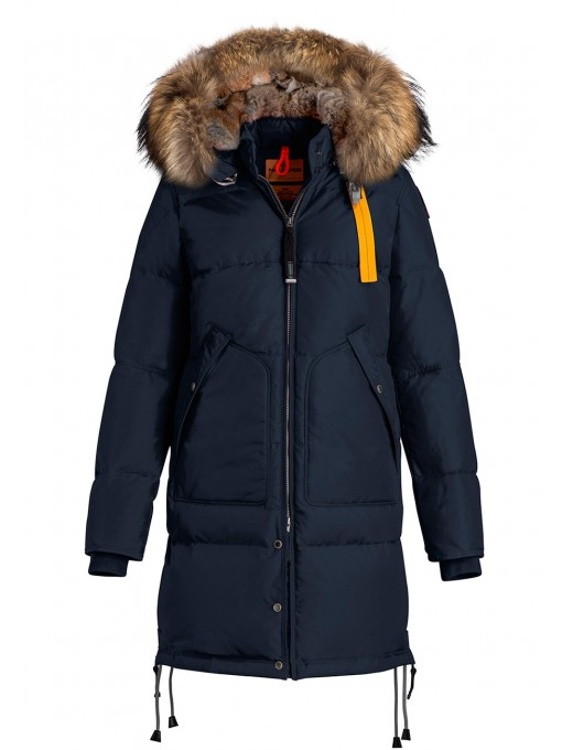 PARAJUMPERS LONG BEAR WOMAN NAVY