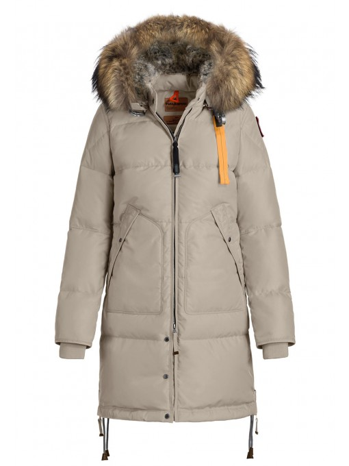 PARAJUMPERS LONG BEAR WOMAN SAND