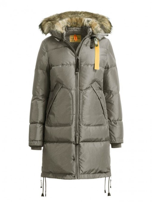 PARAJUMPERS LONG BEAR SAGE (LIMITED EDITION)
