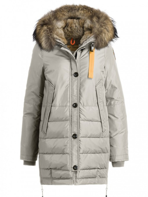 PARAJUMPERS LONG FORBES SAND